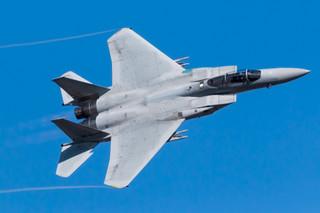 Lotnictwo USA przeprowadziło ataki w Syrii