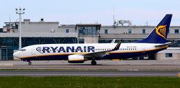 Lot z Gdańska do Grecji wstrzymany. Pasażerka poinformowała, że ma koronawirusa