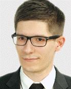 Marcin Czerwiński, ekspert podatkowy w KPMG w Polsce, biuro w Poznaniu