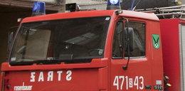 13 osób bez dachu nad głową! Groźny pożar na Pomorzu