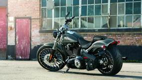 Rob Lidnley i przyszłość Harley-Davidson - restrukturyzacja, kobiety i elektryczność