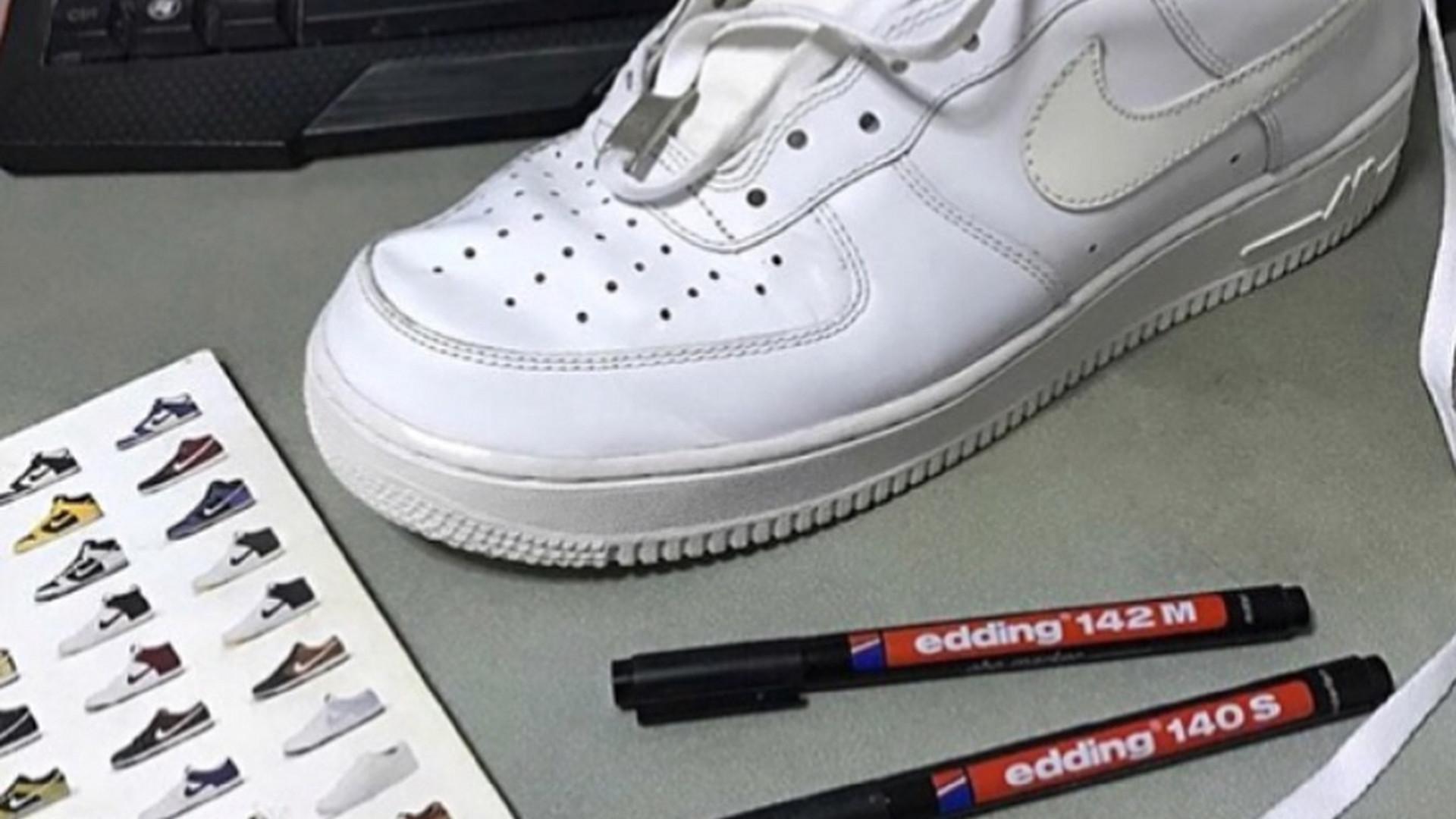 Schuhe Länger Machen