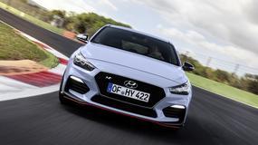 Hyundai i30 N – dużo frajdy w skromnym opakowaniu | TEST