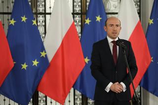 Budka: Żądamy od marszałek Sejmu zwołania posiedzenia ws. Krajowego Planu Odbudowy
