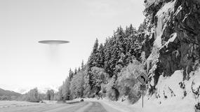 Są kraje, gdzie nadal bada się UFO
