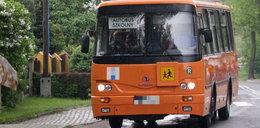 Dzieci wyszły zapłakane ze szkolnego autobusu. Co tam się stało?