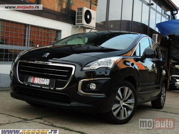Jedan od automobila oglašenih na prodaju na sajtu mojauto.rs