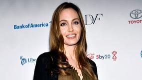 """Fala komentarzy po decyzji Angeliny Jolie. """"To kwestia dla psychiatry"""""""