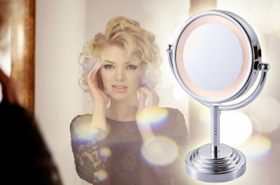 Kozmetičko ogledalo za šminku
