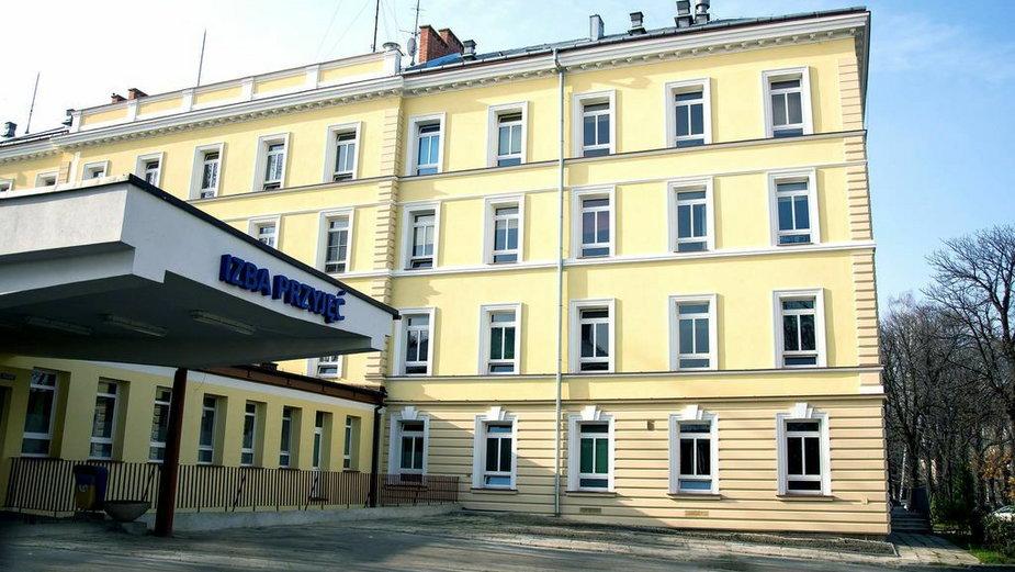 Szpital Pediatryczny BB