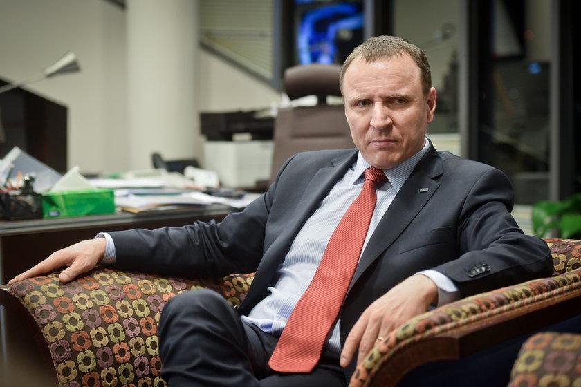"""""""Ucho prezesa"""". Kurski mu nie wybaczy. Ten aktor ma szlaban na TVP?"""