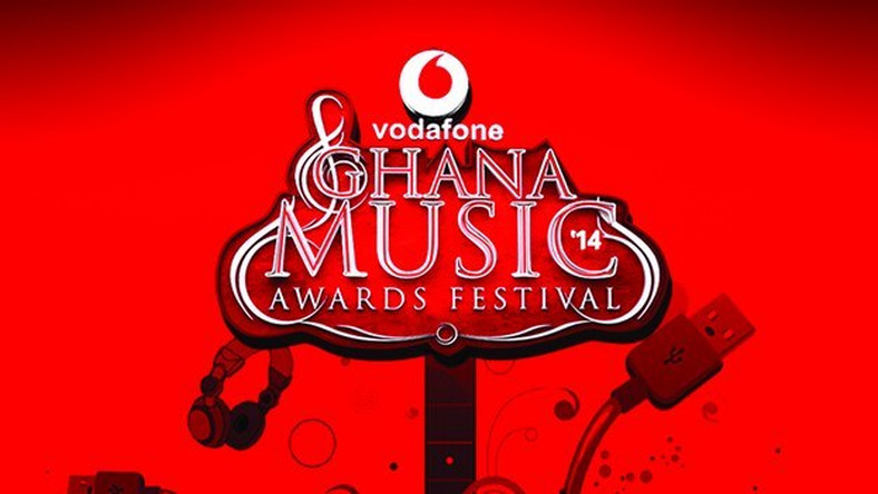 The Vodafone Ghana Music Awards