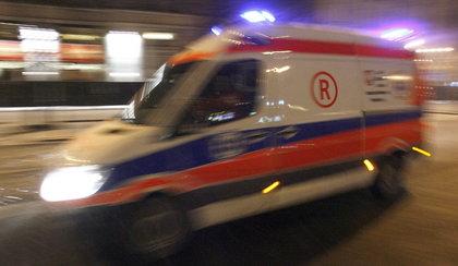 Śmierć taksówkarza. Został pobity przez pasażera!
