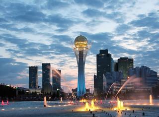 Kazachstan zaprasza Polskę do udziału w EXPO 2017 w Astanie