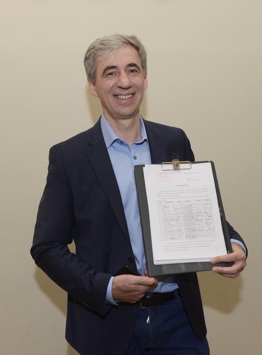 Waldemar Bednarz