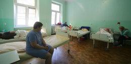 Kolejny remont w szpitalu im. Rydygiera w Łodzi