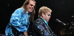 Muzyk Eltona Johna nie żyje. Samobójstwo?