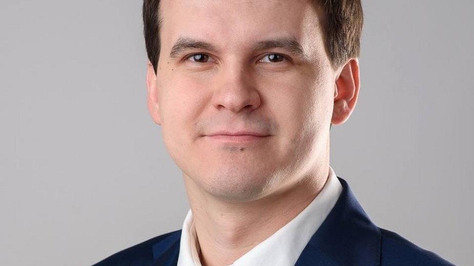 Radosław Marzec