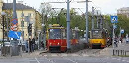 Bemowo i Muranów bez tramwajów