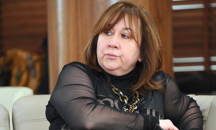 Krystyna Demska