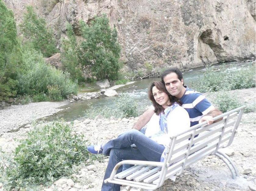 Katastrofa samolotu boeing w Iranie