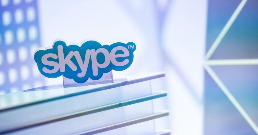 Od stycznia 2018 roku na Skype nie będzie można logować się przez Facebooka