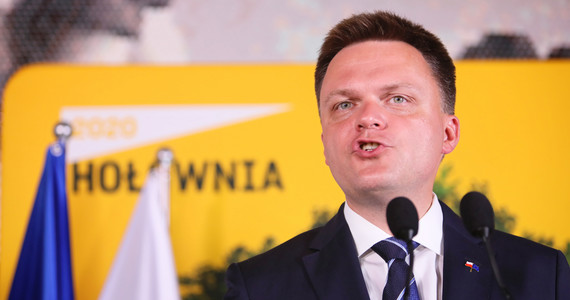 Election 2020. Who will vote for Szymon Hołownia? First polls - World Today  News