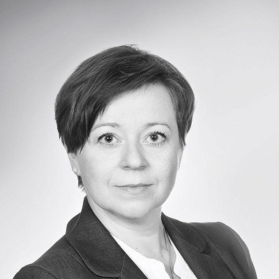 Iwona Smolak, radca prawny