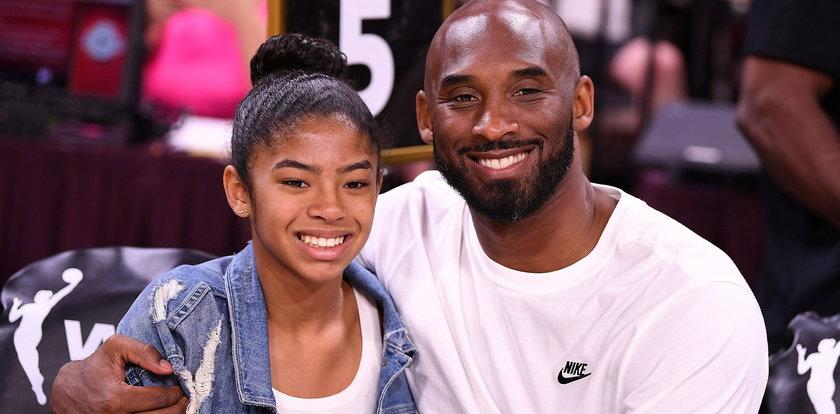 Będzie specjalna nagroda imienia Kobe'ego i Gianny Bryantów