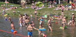Krakowianie się chłodzą! Które kąpielisko wybrać?