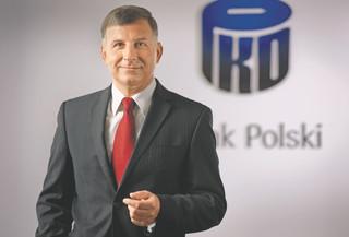 Rada nadzorcza PKO BP ponowne powołała na prezesa Zbigniewa Jagiełłę
