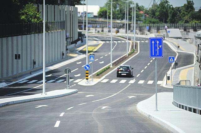 Nova moderna saobraćajnica do Prokopa