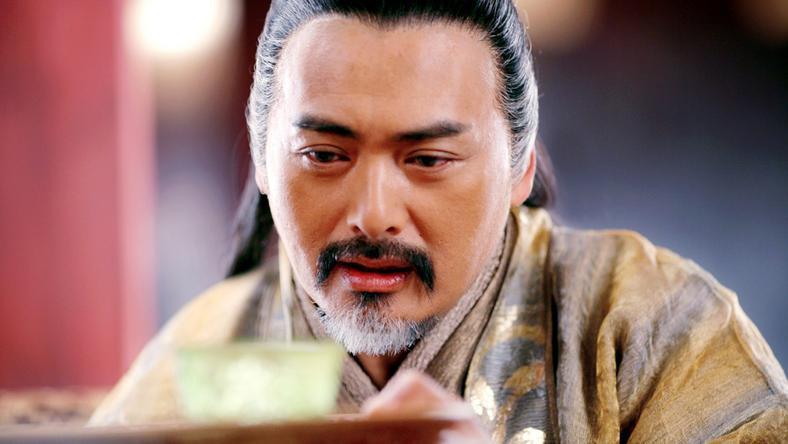 "Chow Yun-fat w filmie ""Anna i król"" (2006) / fot. Everett Collection"