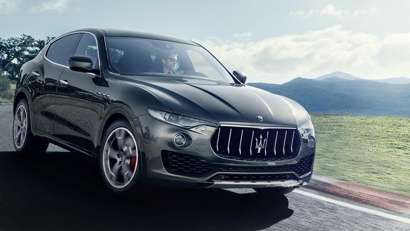 Maserati zapowiada elektryfikację swoich modeli