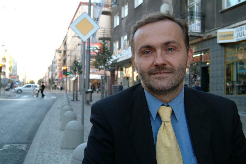 Prezydent Gdyni