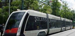 Nowe tramwaje się psują