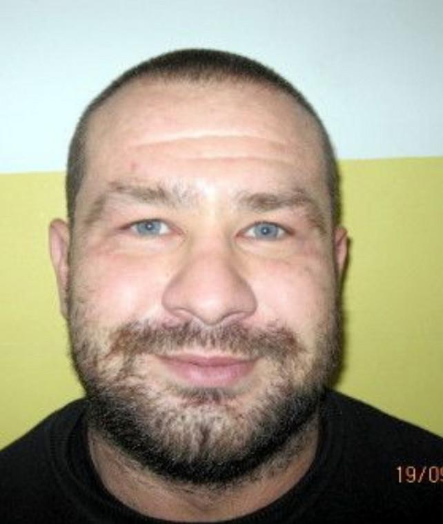 Poszukiwany Paweł Barwik