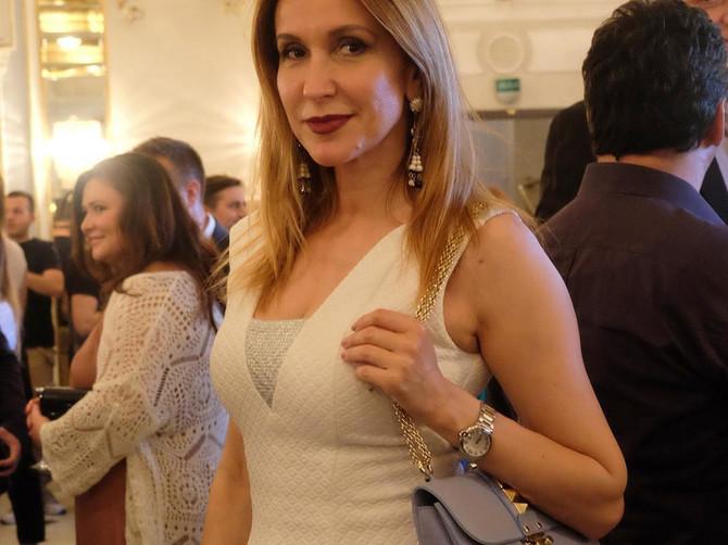 Slavljenica: Snežana Dakić