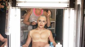 """""""Twoja twarz brzmi znajomo"""" - jak powstawał biust Madonny?"""