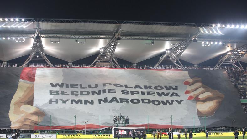Władze Ekstraklasy zdecydowały o włączeniu się w obchody setnej rocznicy odzyskania niepodległości przez Polskę.