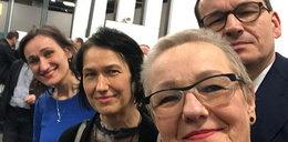 Mateusz Morawiecki pokazał zdjęcie z siostrami