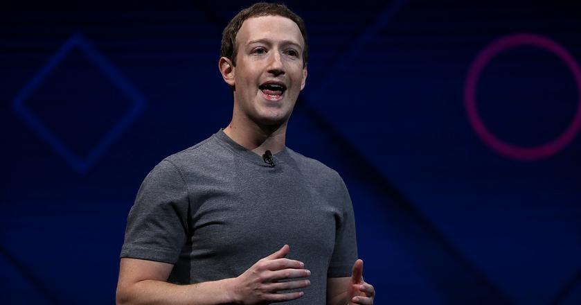 Mark Zuckerberg twierdzi, że nie powinieneś zatrudniać nikogo, dla kogo w innych okolicznościach sam nie chciałbyś pracować