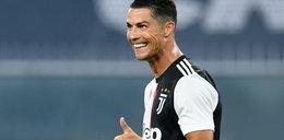 Cristiano Ronaldo w czasie swojej kariery zarobił ponad miliard dolarów!