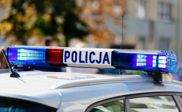 Teren wokół szkoły i ośrodka został zabezpieczony, wezwano policyjnych pirotechników z Bydgoszczy