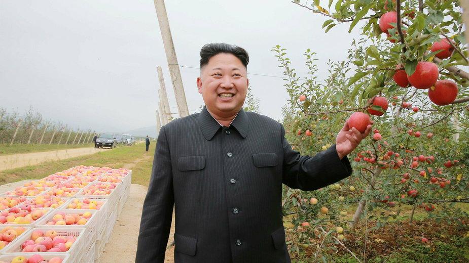Kim Dzong Un potrzebuje pieniędzy turystów. Sankcje przeszkodą we wznowieniu turystyki