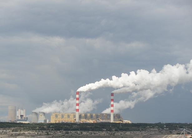 """Plan dla województwa łódzkiego nie uwzględniał jeszcze ostatnich istotnych zmian dotyczących największej i """"najbrudniejszej"""" w Europie elektrowni Bełchatów"""