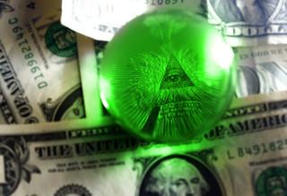Masoneria jest już passé. To korporacje rządzą współczesnym światem