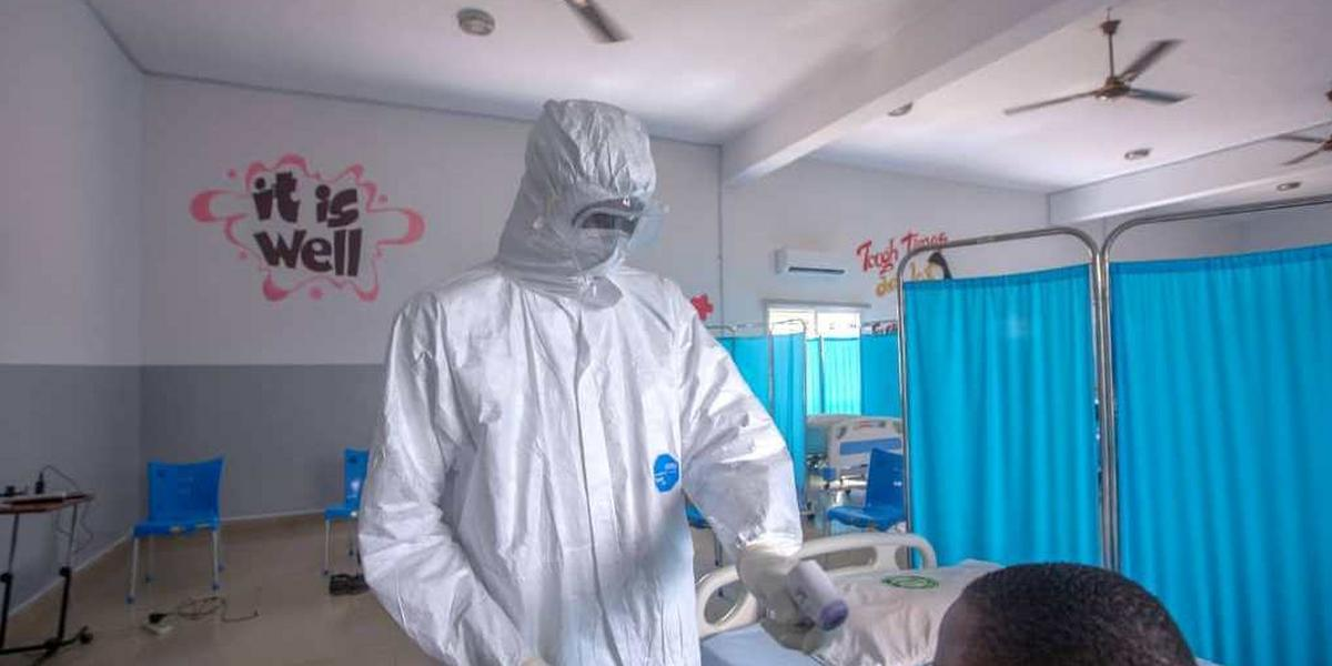 COVID-19: Nigeria registers 1,683 cases in 3 days as infections surge again