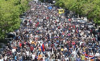 Armenia: 1 maja parlament wybierze nowego premiera