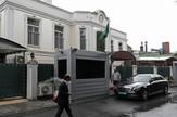 saudijski konzulat istanbul džamal kašogi